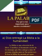 23751323 Curso Biblico Las 12 Piedras Fundamentales Resumen Clase 01a