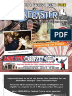 LakeCaster January 2013 Issue