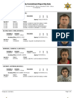 Peoria County inmates 12/27/12
