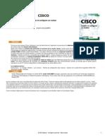 CISCO Installer et configurer un routeur.pdf