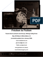 Friction is Fiction - The Future of Content, Media & Business (Gerd Leonhard)