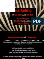 5 Segmentation and Targeting