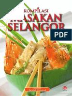 Kompilasi Masakan Selangor