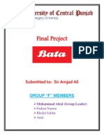 Bata Project