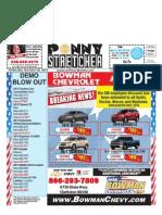 Penny Stretcher 12/26/2012