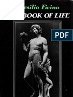 77979739 Marsilio Ficino the Book of Life Charles Boer Transl 1980