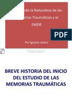 Memorias EMDR