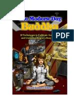 The Modern Day Buddha