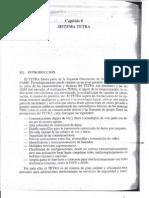 Comunicaciones Móviles Ch08 - TETRA - José Rábanos