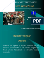 Rescate en Vehiculos.ppt
