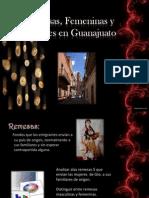 Remesas en Guanajuato. Exposición.