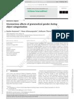Boutonnet_et_al_2012- Unconscious Effects of Grammatical Gender