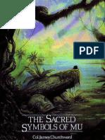 Churchward, James - The Sacred Symbols of Mu