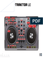 Numark - Mixtrack LE