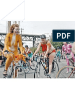 Naked Bike Tour