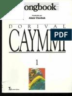 Songbook Dorival Caymmi Vol. 1