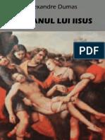 Alexandre Dumas - Romanul Lui Iisus