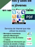 Redes Sociales - 8