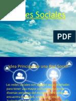 Redes Sociales - 7