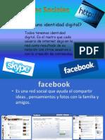 Redes Sociales - 6