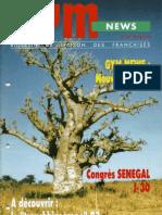 GYM NEWS N°29 Octobre1993