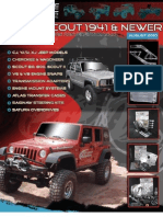 Jeep eBook