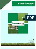 UTA Catalog Product Guide Fall 2012
