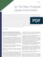 52 Giulia Mauri-Slot Trading the New Proposal of the European Commission