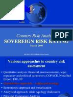 risk rating
