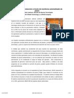 Aumentando La Produccion a Traves de Monitoreo Automatizado de Pozos Zenith -ALS