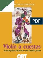 Violin  a Cuestas