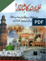 Ulama e Hind Ka Shandar Mazi by Maulana Syed Muhammad Mian