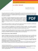 Ohsas 18001-2007 Desarrollo y Compatibilidad