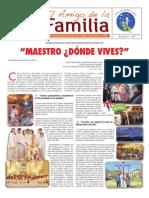 EL AMIGO DE LA FAMILIA - DOMINGO 30 DICIEMBRE 2012