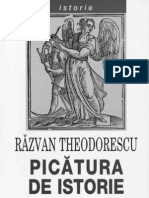 Razvan Theodorescu-Picătura-de-istorie