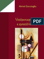 Ahmet Davutogllu-Vetperceptimet e Qyteterimeve