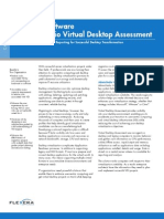 Virtual Desktop Assessment Datasheet