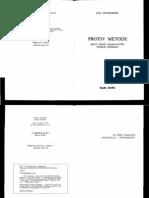 Paul Feyerabend Protiv Metode