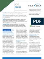 FlexNet Publisher VisualNumerics Success Story
