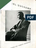 Cabanne & Duchamp