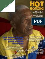 REVISTA HOT BOXING nº 3