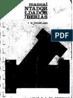 Manual Del Montador y Soldador de Tuberias