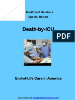 Death by ICU