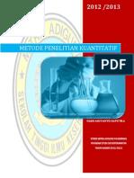 BUKU METODE KUANTITATIF.pdf