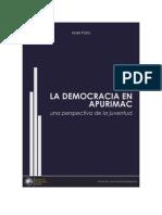 Democracia en Apurimac Public