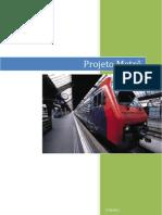 Projeto Metrô