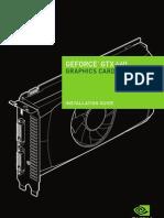 GTX 460 User Guide