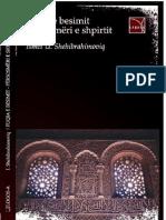 Ismet U. Shehibrahimovic-Fuqia e Besimit Persosmeri e Shpirtit