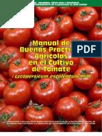 Manual BPA en Tomate