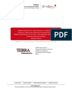 Fertirriego y Labranza de Conservacion en La Produccion de Frijol